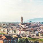 Firenze in 4k: immagini spettacolari della città più bella