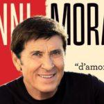 Gianni Morandi in concerto al Nelson Mandela Forum, un grandioso evento a Firenze