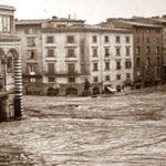 Alluvione Firenze 1966: il filmato originale del Ministero dell'Interno