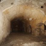 Il tunnel sotto l'Arno è allagato. Ecco le immagini di Voyager